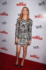 HEATHER GRAHAM at The Last Rampage Premiere in Hollywood 09/21/2017