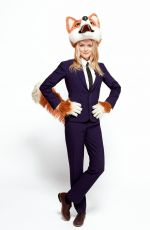 HEATHER GRAHAM for Foxy Bingo and Casino Ad Campaign