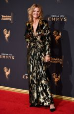 HEATHER PAIN at Creative Arts Emmy Awards in Los Angeles 09/10/2017