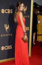 HEIDI KLUM at 69th Annual Primetime EMMY Awards in Los Angeles 09/17/2017