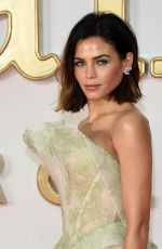 JENNA DEWAN at Kingsman: The Golden Circle Premiere in London 09/18/2017