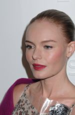 KATE BOSWORTH at E!, Elle & Img Host New York Fashion Week Kickoff Party 09/06/2017