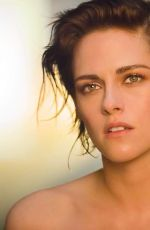 KRISTEN STEWART for Chanel Gabrielle Fragrance, September 2017