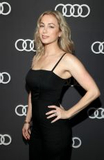 ILIZA SHLEZINGER at Audi Celebrates 69th Emmys in Hollywood 09/14/2017