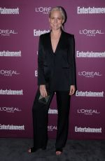 INGRID BOLSO BERDAL at 2017 Entertainment Weekly Pre-emmy Party in West Hollywood 09/15/2017