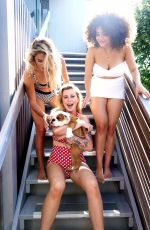 IRELAND BALDWIN - Swimsuits for All Campaign