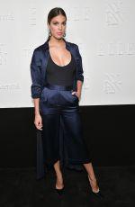 IRIS MITTENAERE at E!, Elle & Img Host New York Fashion Week Kickoff Party 09/06/2017