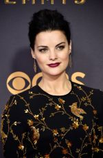 JAIMIE ALEXANDER at 69th Annual Primetime EMMY Awards in Los Angeles 09/17/2017