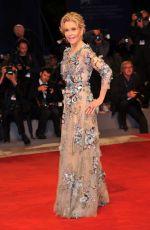 JANE FONDA at Franca Sozzani Award at Venice Film Festival 09/01/2017