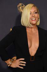 JANE KRAKOWSKI at 69th Annual Primetime EMMY Awards in Los Angeles 09/17/2017