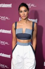 JANINA GAVANKAR at 2017 Entertainment Weekly Pre-emmy Party in West Hollywood 09/15/2017