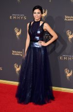 JENNA DEWAN at 2017 Creative Arts Emmy Awards in Los Angeles 09/09/2017