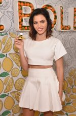 JENNA DEWAN at Young Living Essential Oils Limited Edition Launch in New York 09/07/2017