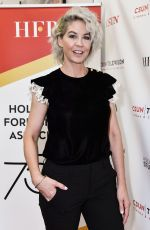 JENNA ELFMAN at HFPA Wing at California State University in Los Angeles 09/15/2017