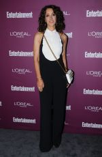 JENNIFER BEALS at 2017 Entertainment Weekly Pre-emmy Party in West Hollywood 09/15/2017