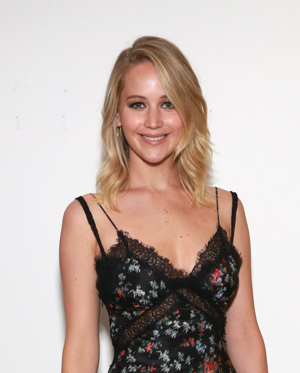 JENNIFER LAWRENCE at Mother! Official Academy Screening in New York 09/21/2017