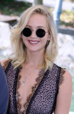 JENNIFER LAWRENCE at Mother Photocall at 74th Venice International Film Festival 09/05/2017