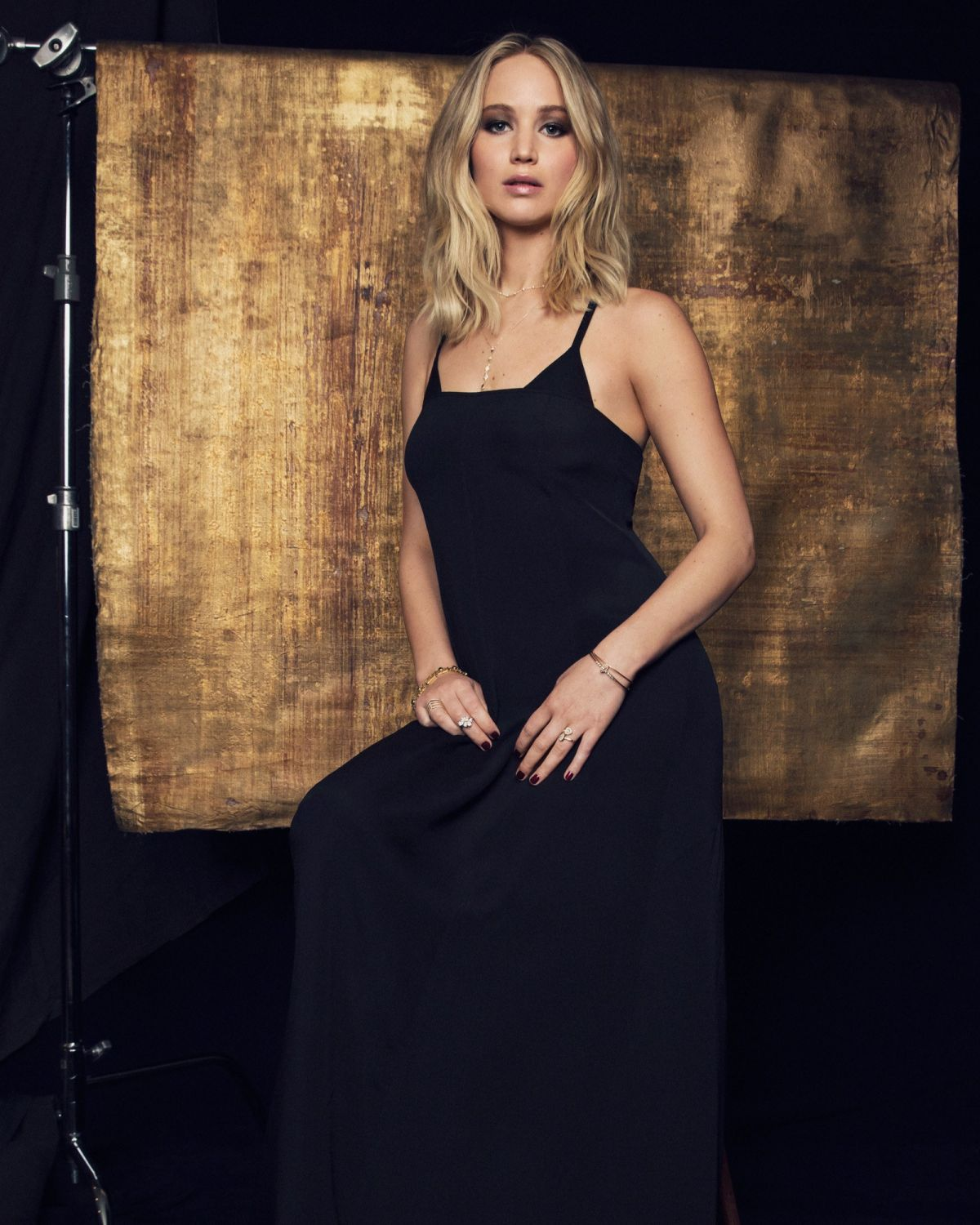 JENNIFER LAWRENCE for ...