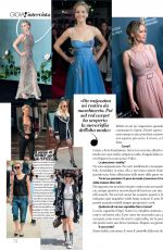 JENNIFER LAWRENCE in Gioia Magazine, September 2017