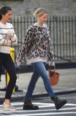 JENNIFER LAWRENCE Out and About in New York 08/30/2017