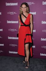 JENNIFER NETTLES at 2017 Entertainment Weekly Pre-emmy Party in West Hollywood 09/15/2017