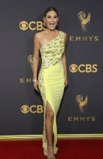 JENNIFER NETTLES at 69th Annual Primetime EMMY Awards in Los Angeles 09/17/2017