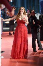 JESSICA CHASTAIN at Woman Walks Ahead Premiere at 2017 Toronto International Film Festival 09/10/2017
