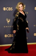 JESSICA LANGE at 69th Annual Primetime EMMY Awards in Los Angeles 09/17/2017