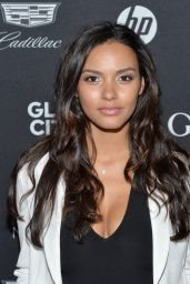JESSICA LUCAS at Global Citizen Festival in New York 09/23/2017