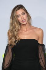 JESSICA SERFATY at Battle of the Sexes Premiere in Los Angeles 09/16/2017