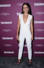 JORDANA BREWSTER at 2017 Entertainment Weekly Pre-emmy Party in West Hollywood 09/15/2017