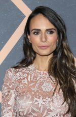 JORDANA BREWSTER at Fox Fall Premiere Party Celebration in Los Angeles 09/25/2017
