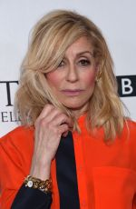 JUDITH LIGHT at BBC America Bafta Los Angeles TV Tea Party 09/16/2017