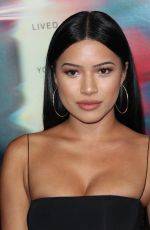 JULIA KELLY at Flatliners Premiere in Los Angeles 09/27/2017