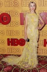 JULIANNE HOUGH at HBO Post Emmy Awards Reception in Los Angeles 09/17/2017