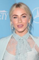 JULIANNE HOUGH at Variety & Women in Film Pre-emmy Celebration in Los Angeles 09/15/2017