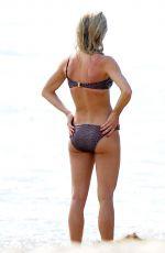 JULIANNE HOUGH in Bikini at Manhattan Beach 09/04/2017