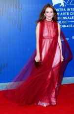 JULIANNE MOORE at Franca Sozzani Award at Venice Film Festival 09/01/2017