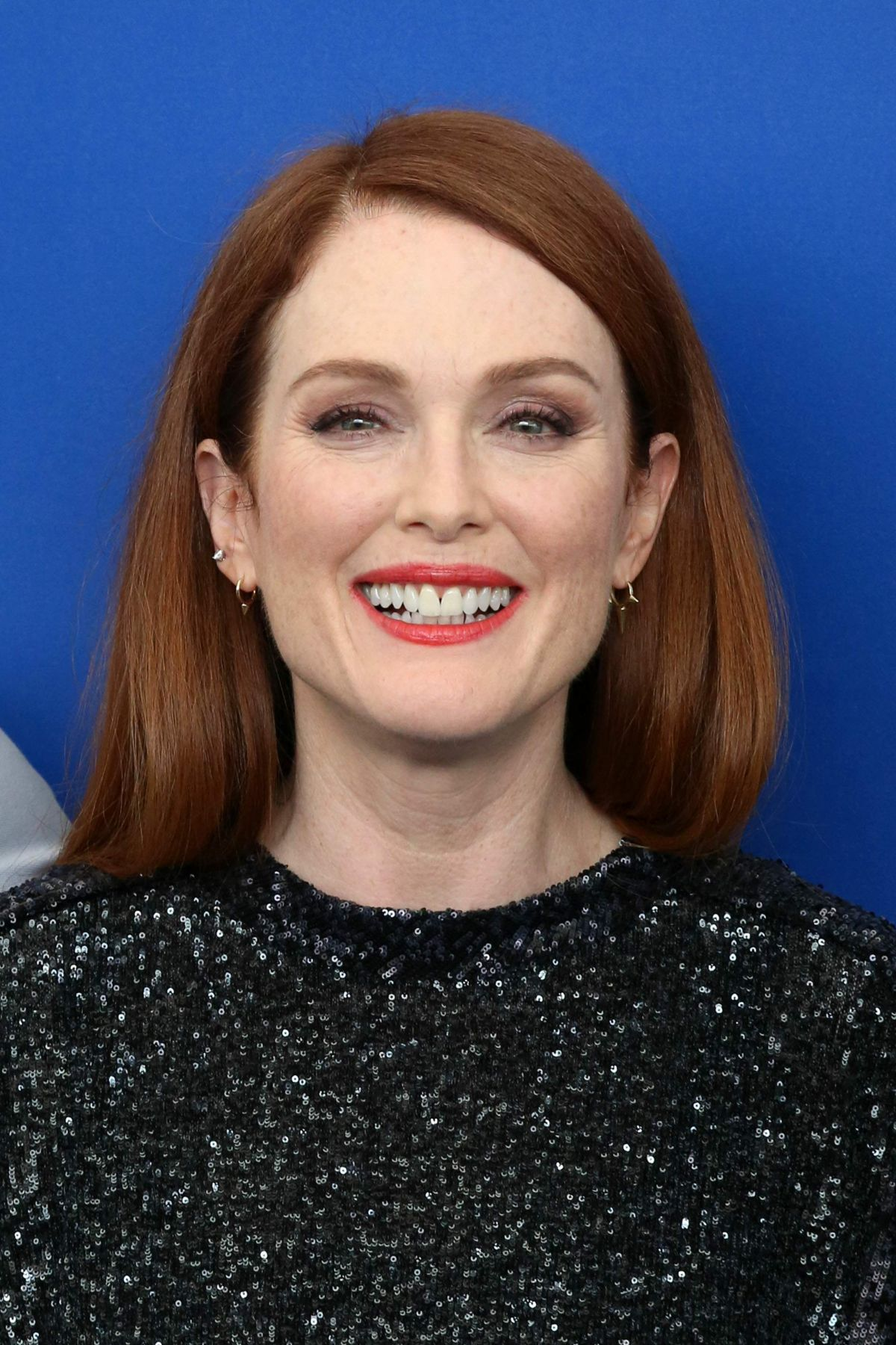JULIANNE MOORE at Suburbicon Photocall at 74th Venice ...