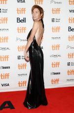 JULIANNE NICHOLSON at I, Tonya Premiere at Toronto International Film Festival 09/08/2017