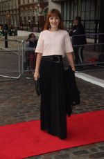 KACEY AINSWORTH at Inspiration Awards for Women in London 09/07/2017