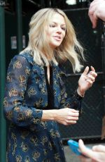 KAITLIN OLSON at at Build Studios in New York 09/21/2017