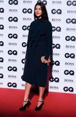 KARIMA MCADAMS at GQ Men of the Year Awards 2017 in London 09/05/2017