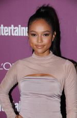 KARREUCHE TRAN at 2017 Entertainment Weekly Pre-emmy Party in West Hollywood 09/15/2017