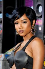 KARRUECHE TRAN at VH1 Hip Hop Honors: 90s Game Changers in Los Angeles 09/17/2017