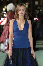 KASIA SMUTNIK at Green Carpet Fashion Awards in Milan 09/24/2017