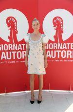 KATE BOSWORTH at Miu Miu Women's Tales Photocall at Venice Film Festival 08/31/2017