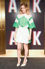 KATE MARA at Saks Fifth Avenue Presentation in New York 09/08/2017