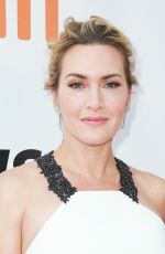 KATE WINSLET at The Mountain Between Us Premiere at 2017 TIFF in Toronto 09/10/2017