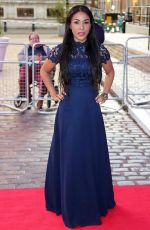KATHRYN DRYSDALE at Inspiration Awards for Women in London 09/07/2017